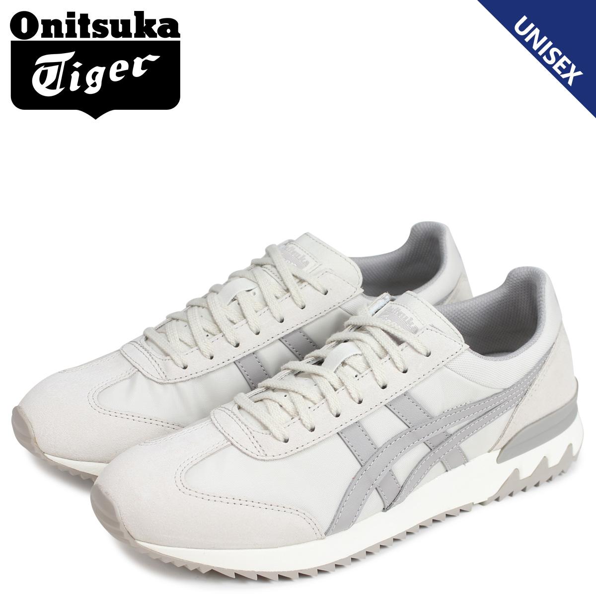 new style e6e48 acfdc Onitsuka Tiger 78, California Onitsuka tiger CALIFORNIA 78 EX men gap Dis  sneakers 1183A194-250 white white