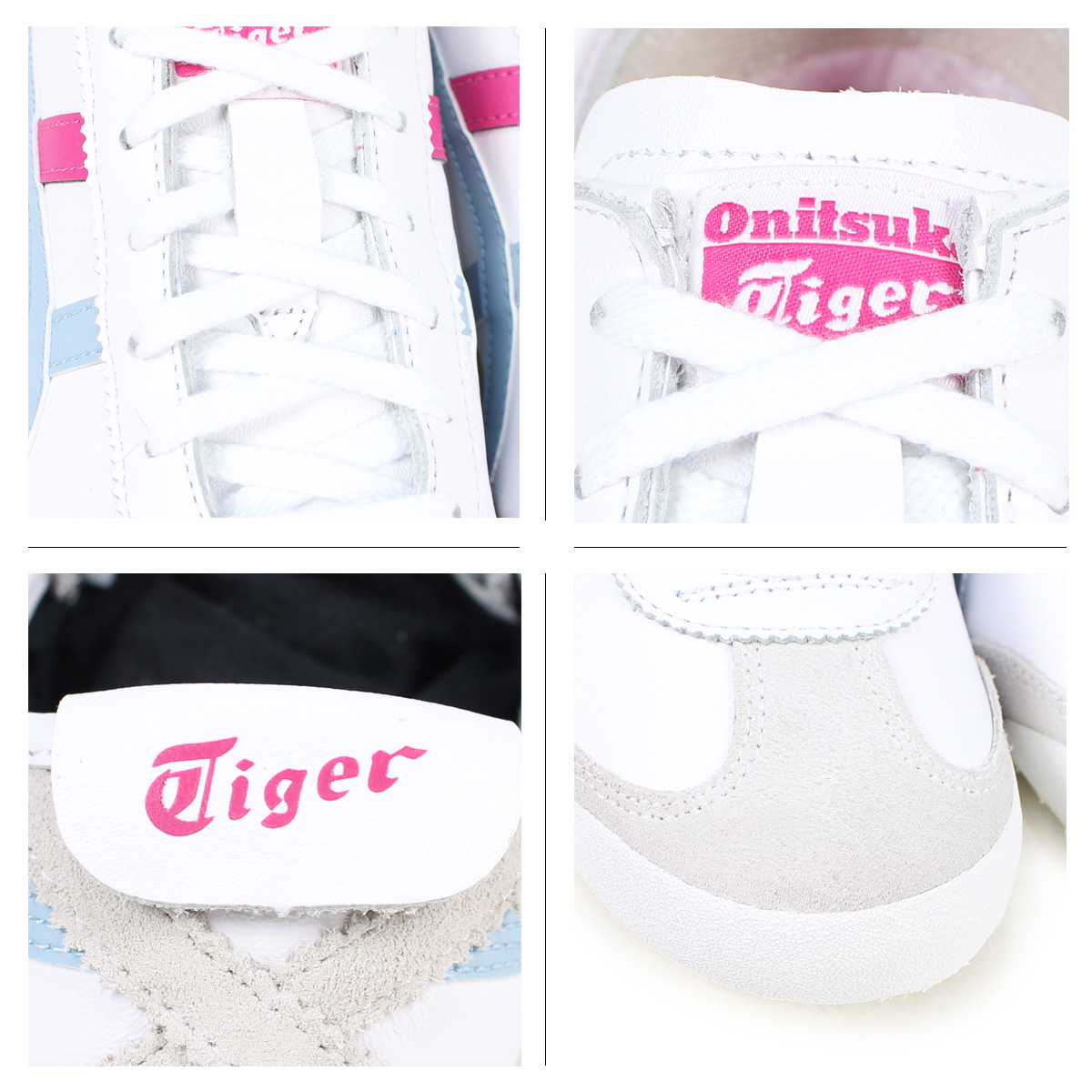 3740f97d5f ... Onitsuka Tiger Mexico 66 Onitsuka tiger MEXICO 66 men's lady's sneakers  D4J2L-0140 TH4J2L- ...