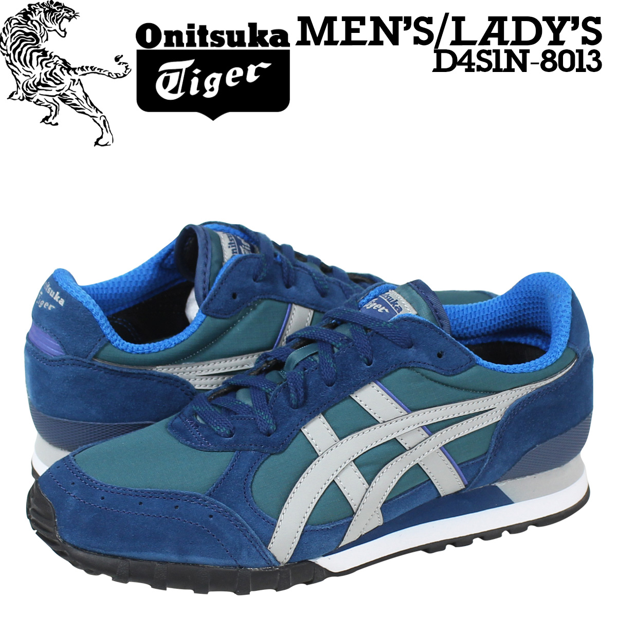 Asics Colorado sneakers to9jFNQwh