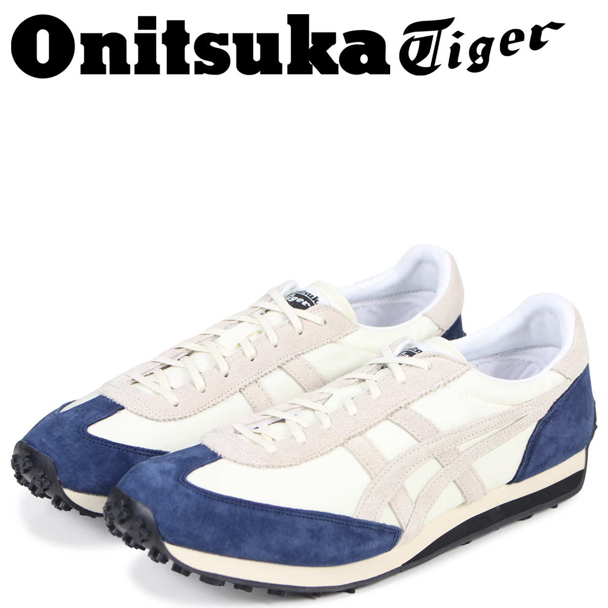 official photos 6c222 78baf Onitsuka Tiger Edy are 78 Onitsuka tiger EDR 78 men's lady's sneakers  D5R3N-9902 TH5R3N-9902 white white