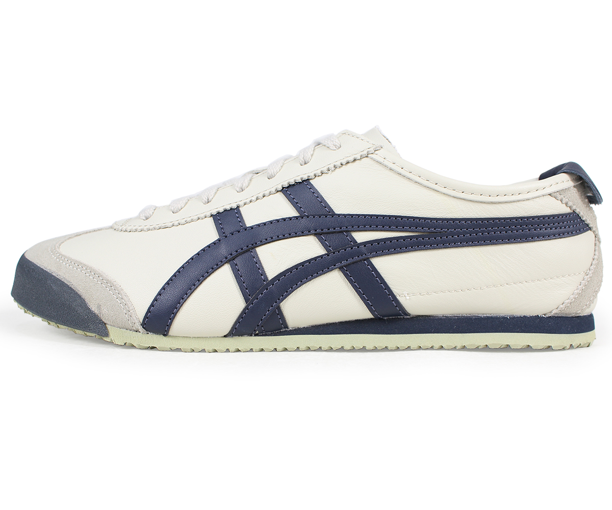 best website 820af f79d3 Onitsuka Tiger Mexico 66 Onitsuka tiger MEXICO 66 men's lady's sneakers  DL202-1659 THL202-1659 perch [the 8/1 additional arrival]