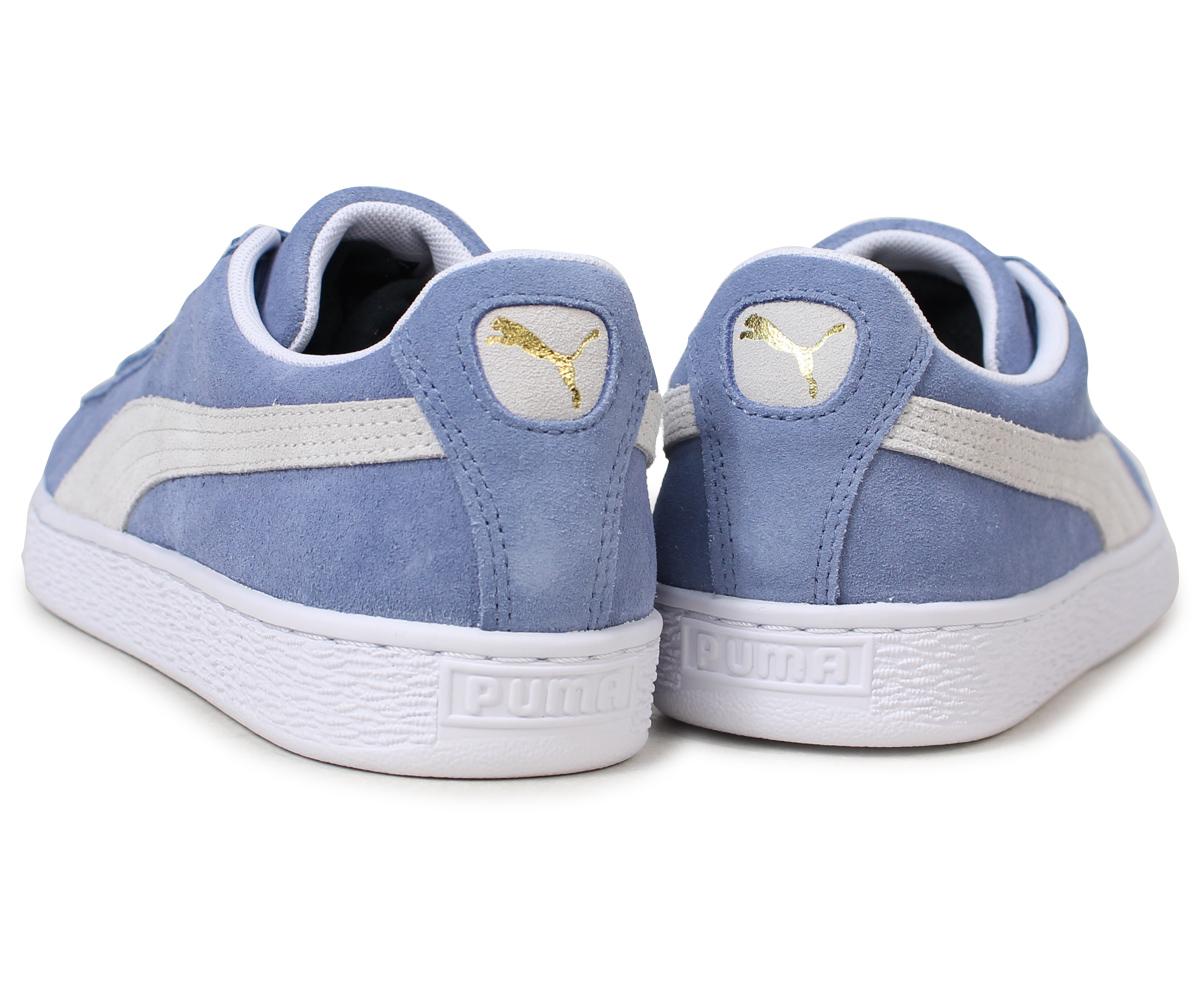 3701a33e5d5 Sugar Online Shop  PUMA Puma suede classical music sneakers men ...
