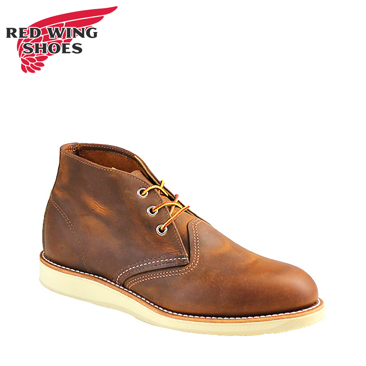 Sugar Online Shop | Rakuten Global Market: Redwing RED WING chukka ...