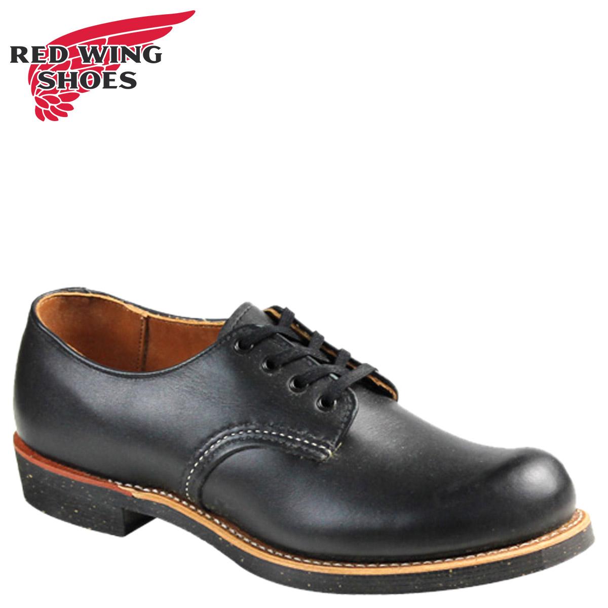 红红翼 8051 牛津牛津 D 智者皮革鞋在美国红翼男鞋