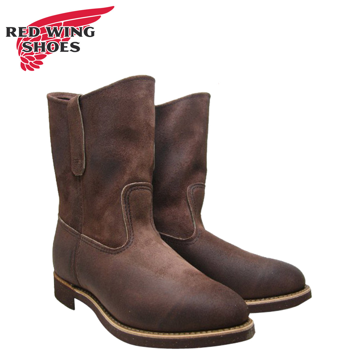 Sugar Online Shop | Rakuten Global Market: Redwing RED WING Pecos ...