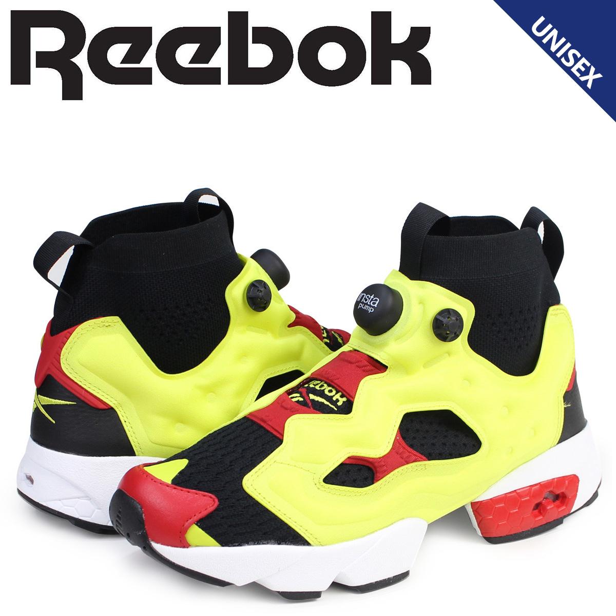 Reebok ポンプフューリー スニーカー リーボック INSTAPUMP FURY OG ULTK BS6367 メンズ レディース 靴 ブラック 黒