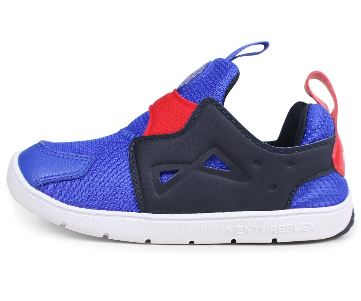 6145b206 Reebok venture flextime baby sneakers slip-ons Reebok VENTURE FLEX 2.0  CM9144 blue