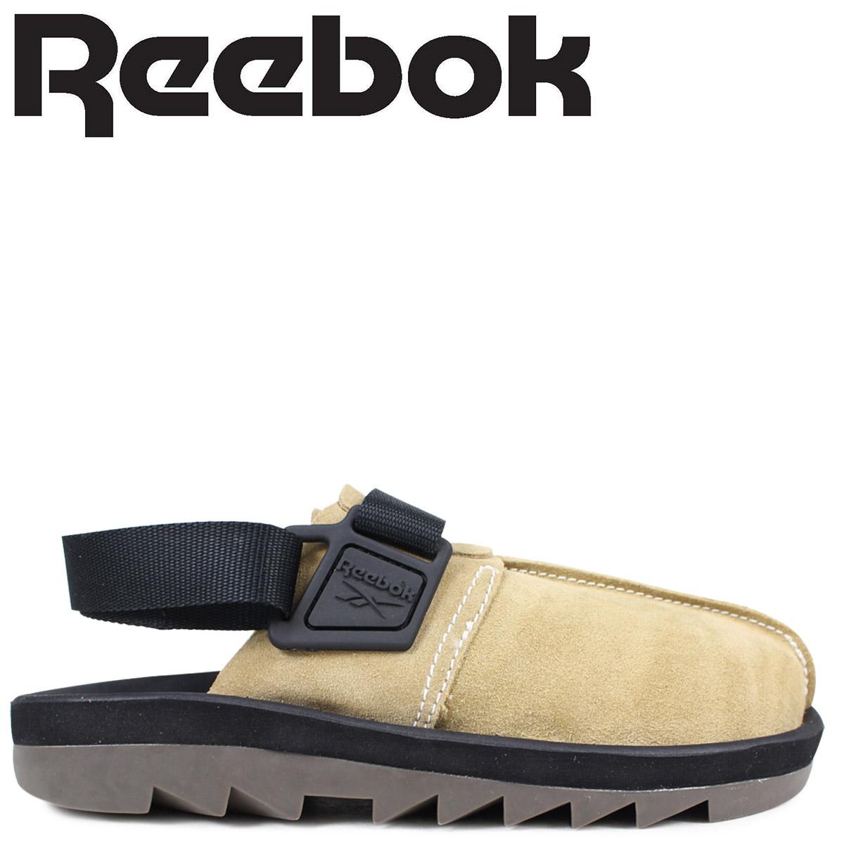 6b3e947c37 Sugar Online Shop  Reebok beat Nic Lady s men sandals Reebok BEATNIK CN3731  brown  3 16 Shinnyu load