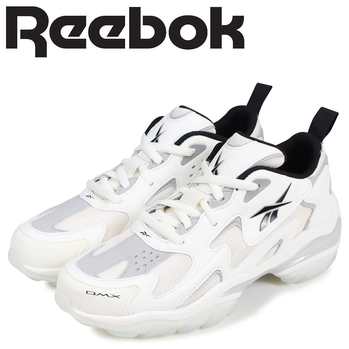 94a5ede4 Reebok Reebok D M X series 1600 sneakers men DMX SERIES 1600 white white  DV5561