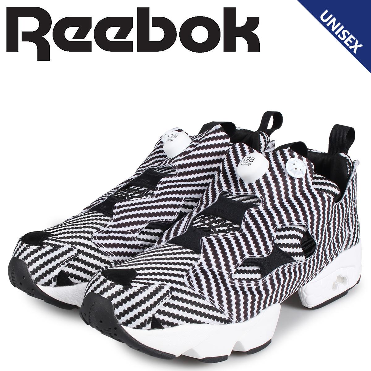 Reebok リーボック インスタ ポンプフューリー スニーカー メンズ レディース INSTAPUMP FURY OG CF ブラック 黒 DV7305