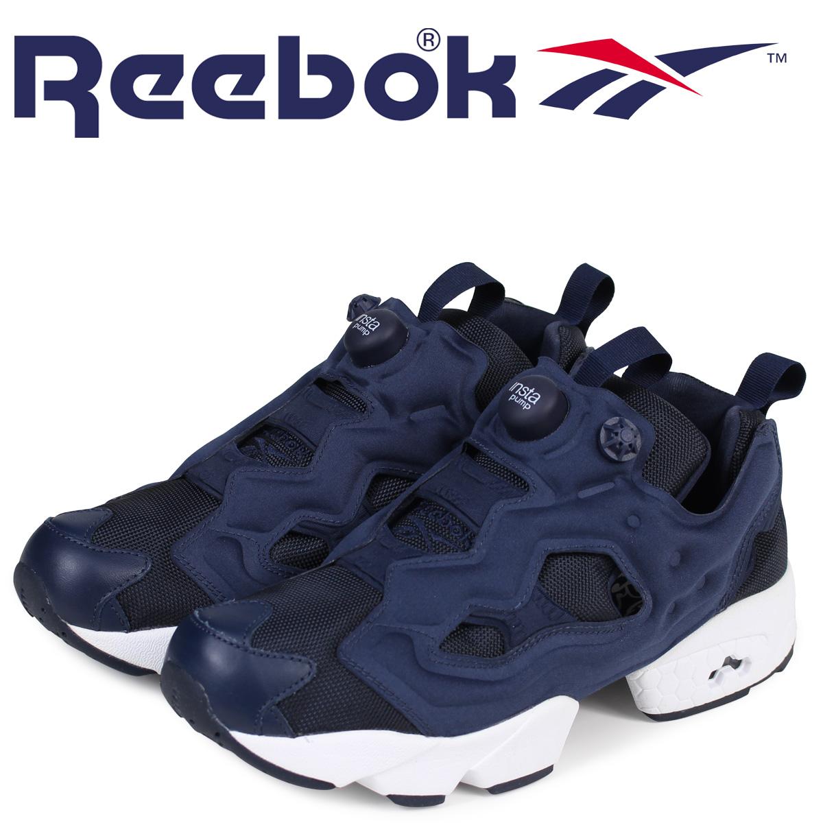 Reebok リーボック ポンプフューリー スニーカー スニーカー INSTAPUMP FURY FURY OG V65752 メンズ メンズ レディース 靴 ネイビー, セタナチョウ:6bcb2fee --- jpscnotes.in
