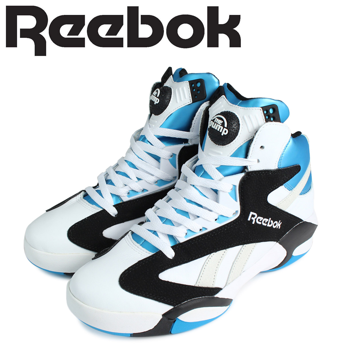 shack attack sneakers Reebok SHAQ ATTAQ
