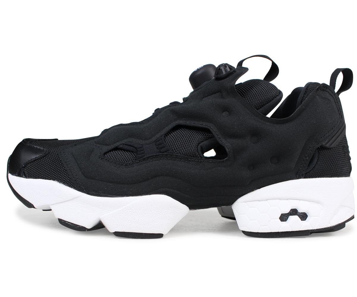 8a9f75b86af Reebok Reebok pump fury sneakers INSTAPUMP FURY OG V65750 men s women s  shoes black