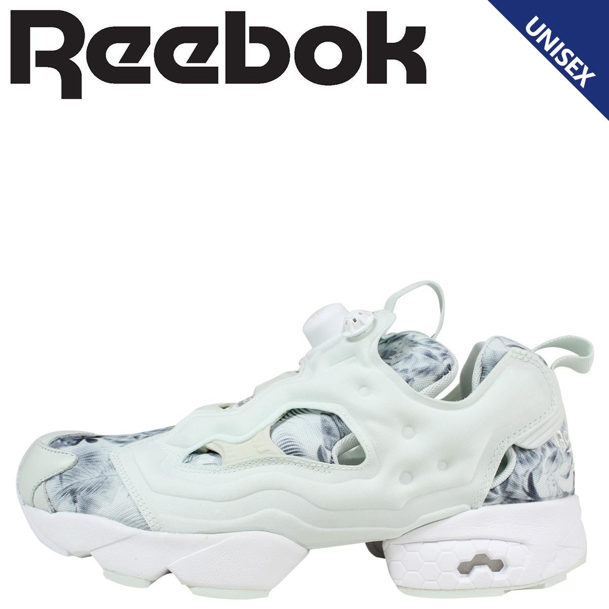 reebok pump shoes mens