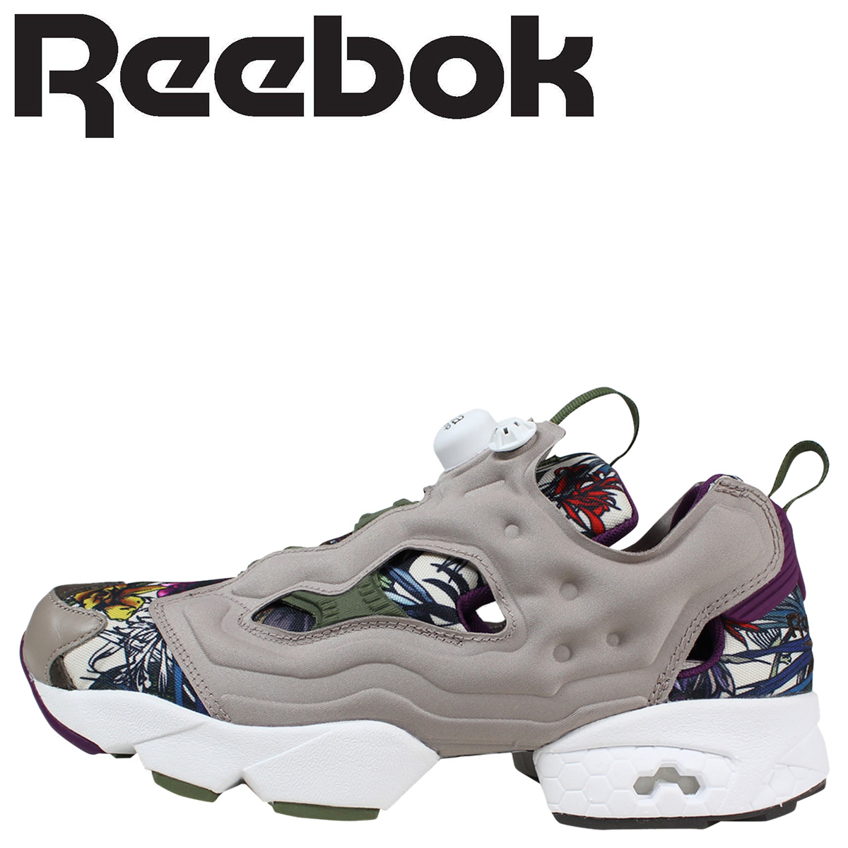 7c40b9cd24e7aa Sugar Online Shop  Reebok Reebok pump fury sneakers INSTAPUMP FURY ...