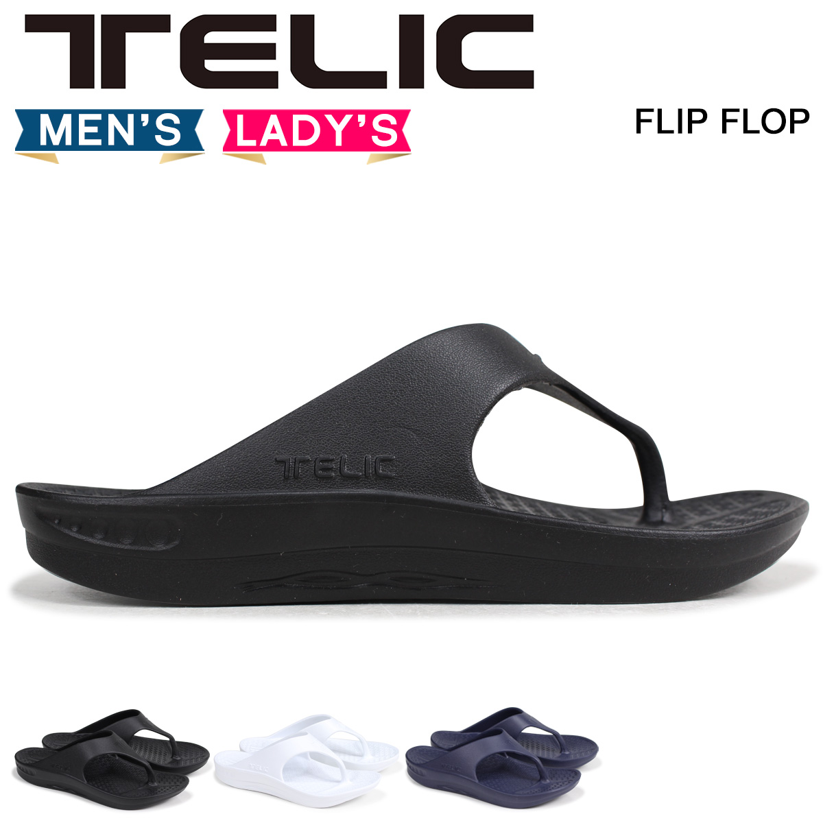 Sugar Online Shop Telic Sandals Comfort Men Gap Flip Flop Dis Black White Navy Load Planned Shinnyu In Reservation Product 6 1 Containing