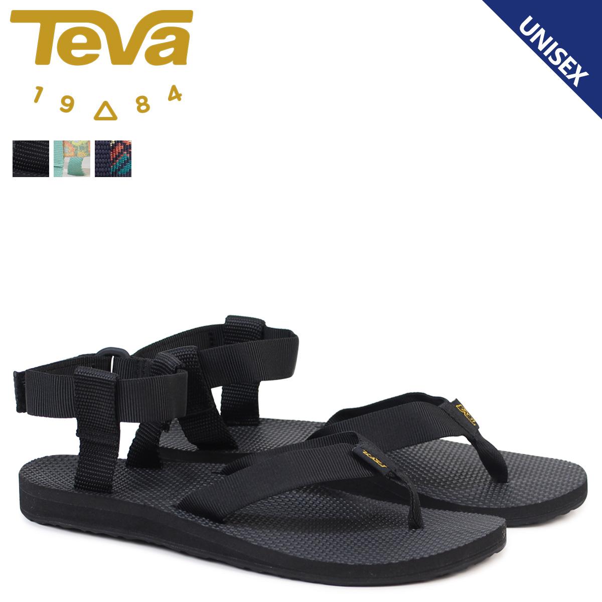 huge inventory 2018 sneakers hot new products Sugar Online Shop: Teva Teva sandals Lady's men original ORIGINAL ...