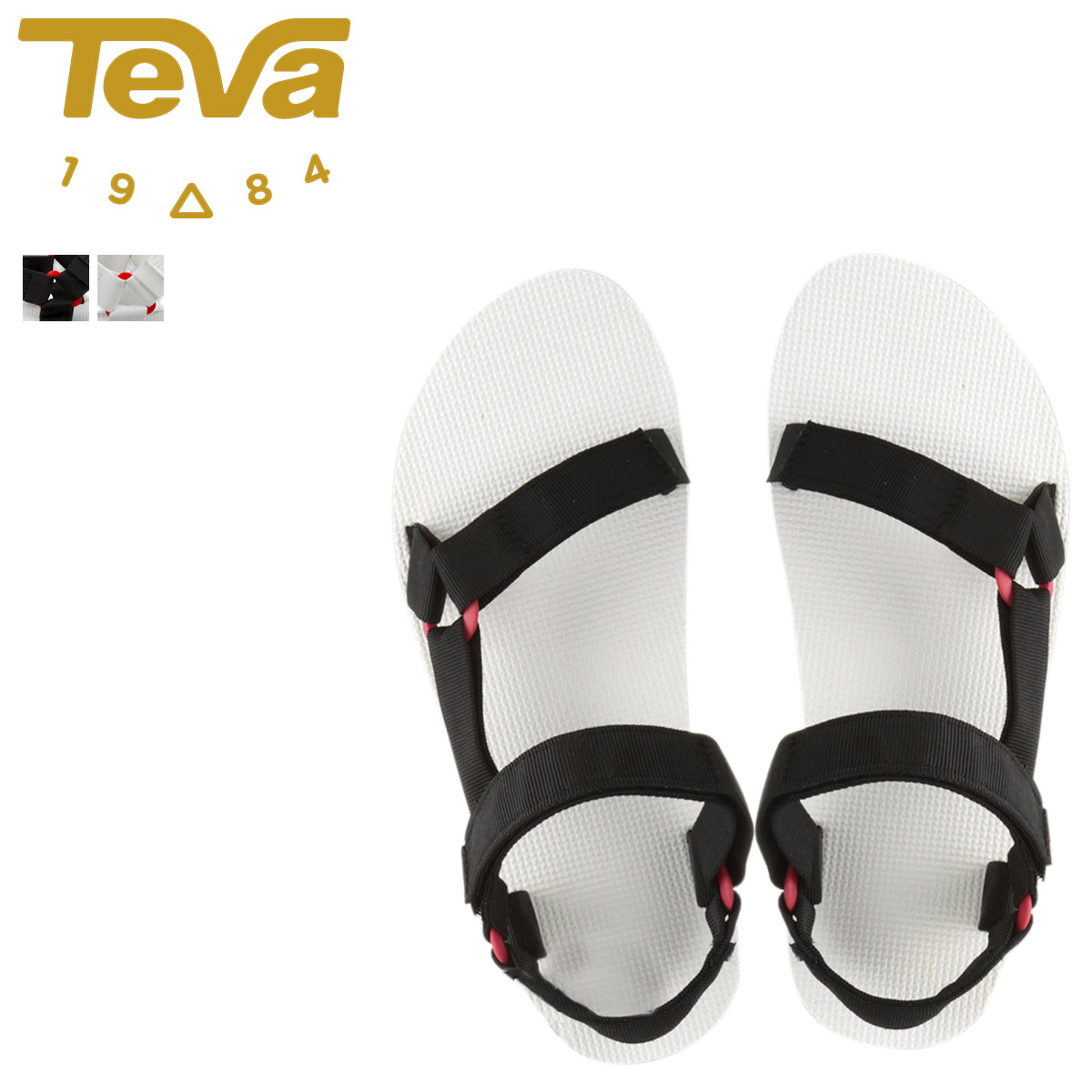 89504ac52ed1 Sugar Online Shop  Teva Teva Sandals original universal sport mens M ...