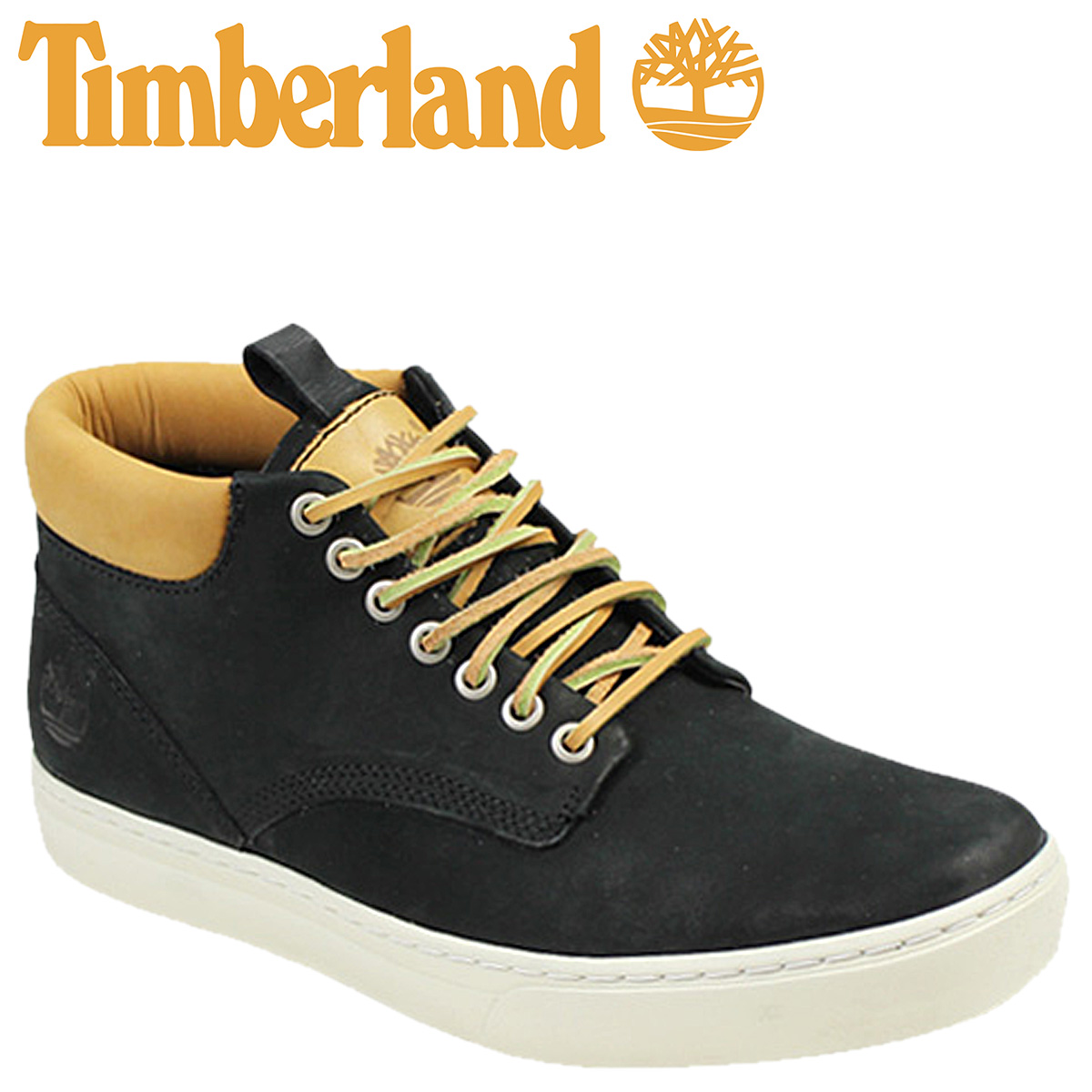 Timberland Timberland ground goalkeepers adventure cup sole chukka boots EARTHKEEPERS ADVENTURE CUPSOLE CHUKKA leather 3,301A black black men