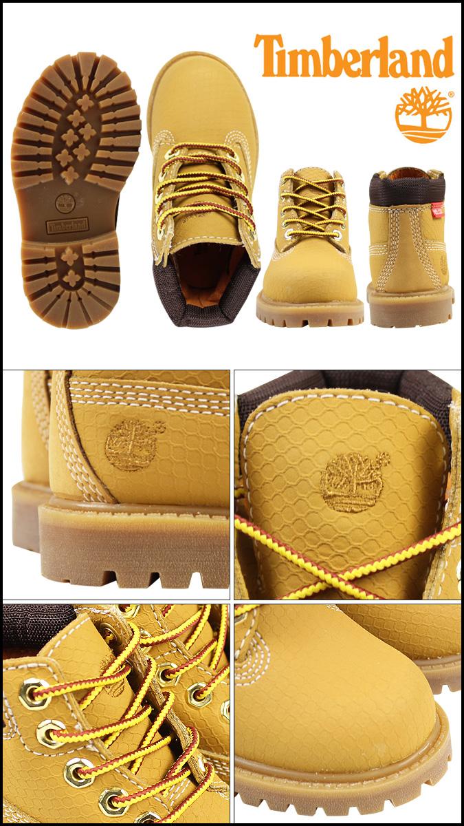 Timberland Støvler For Småbarn I Sør-afrika 1hqBtp5r