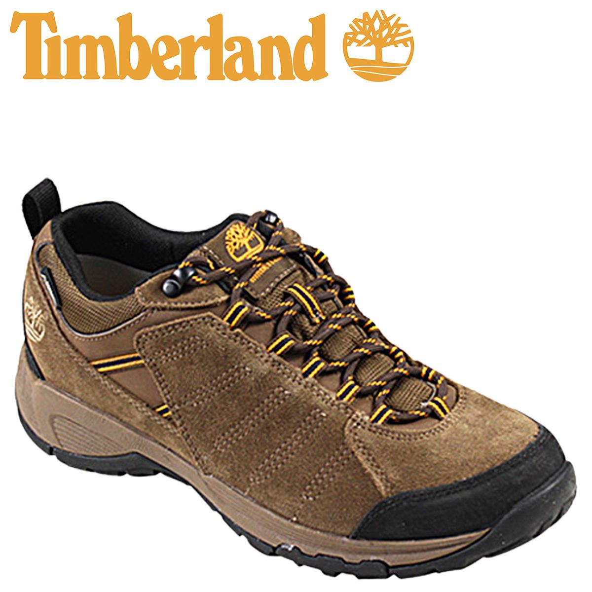 01c329ac32d Timberland Timberland Chilton low Gore-Tex hiking shoes TILTON LOW GORE-TEX  HIKING SHOES 9741R dark brown men