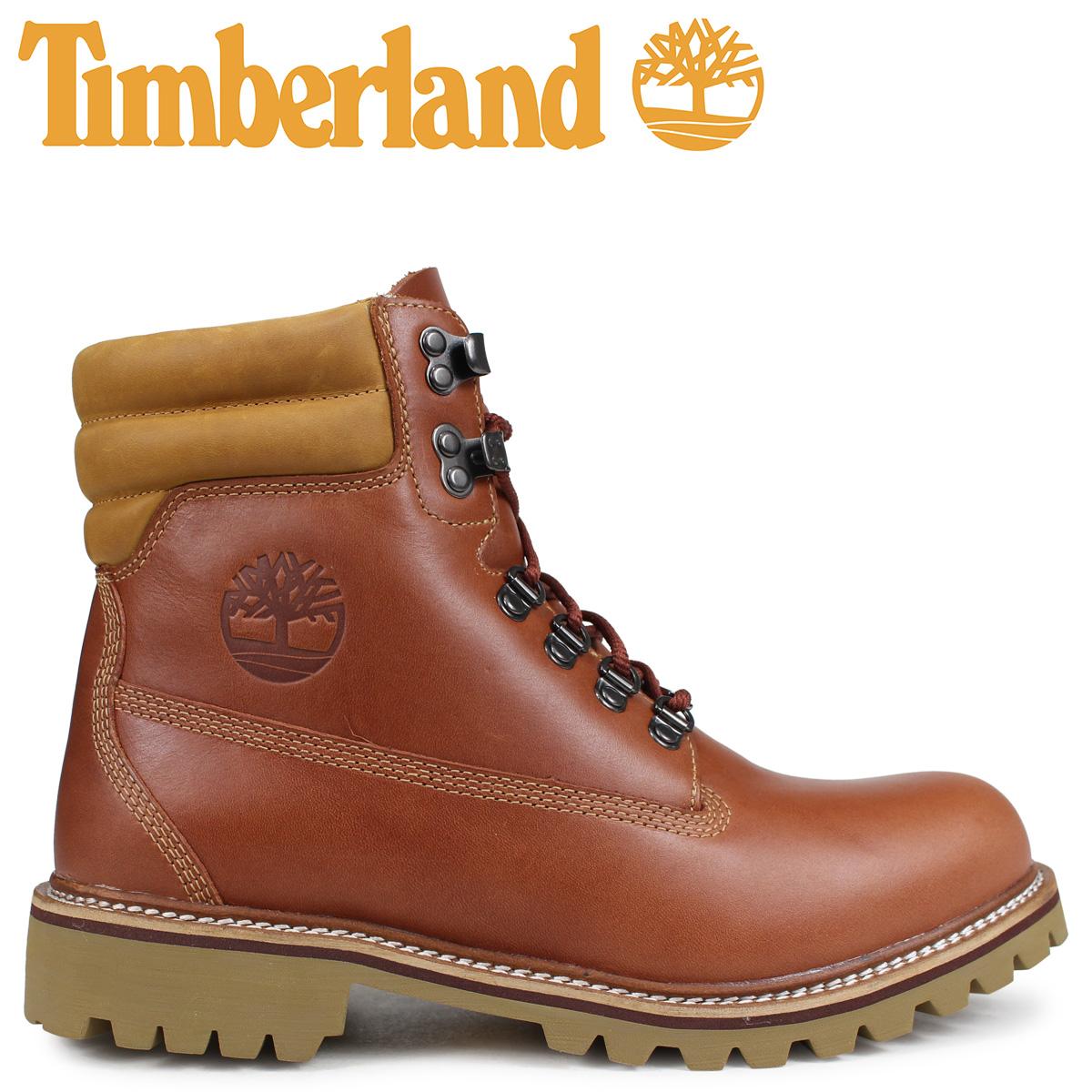 Timberland 6インチ メンズ ティンバーランド ブーツ プレミアム 6INCHI PREMIUM BOOTS A1QXI Wワイズ ブラウン