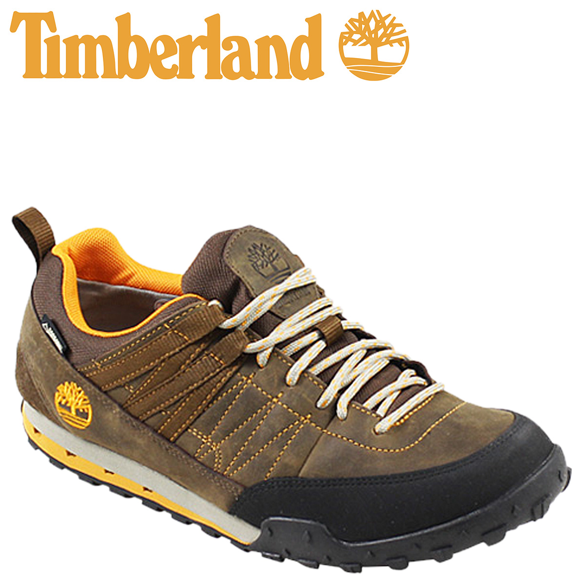 3e4e7318ca9fd Timberland Timberland shoes sneakers GREELEY APPROACH LOW LEATHER GORE-TEX  5,740A men