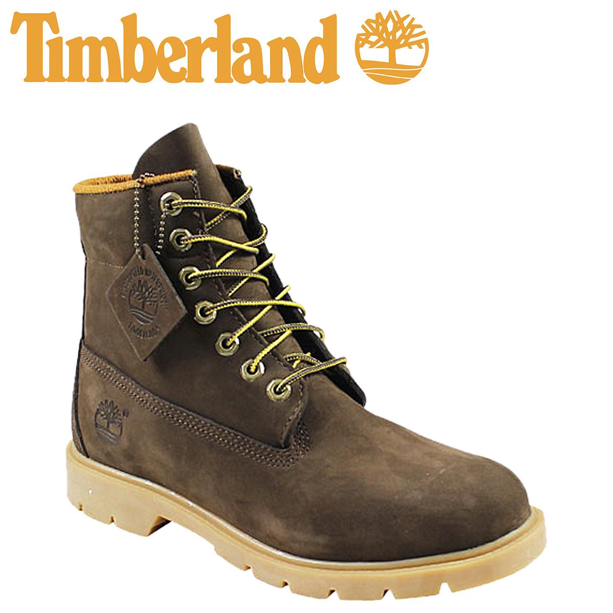 Timberland 15551 Verde
