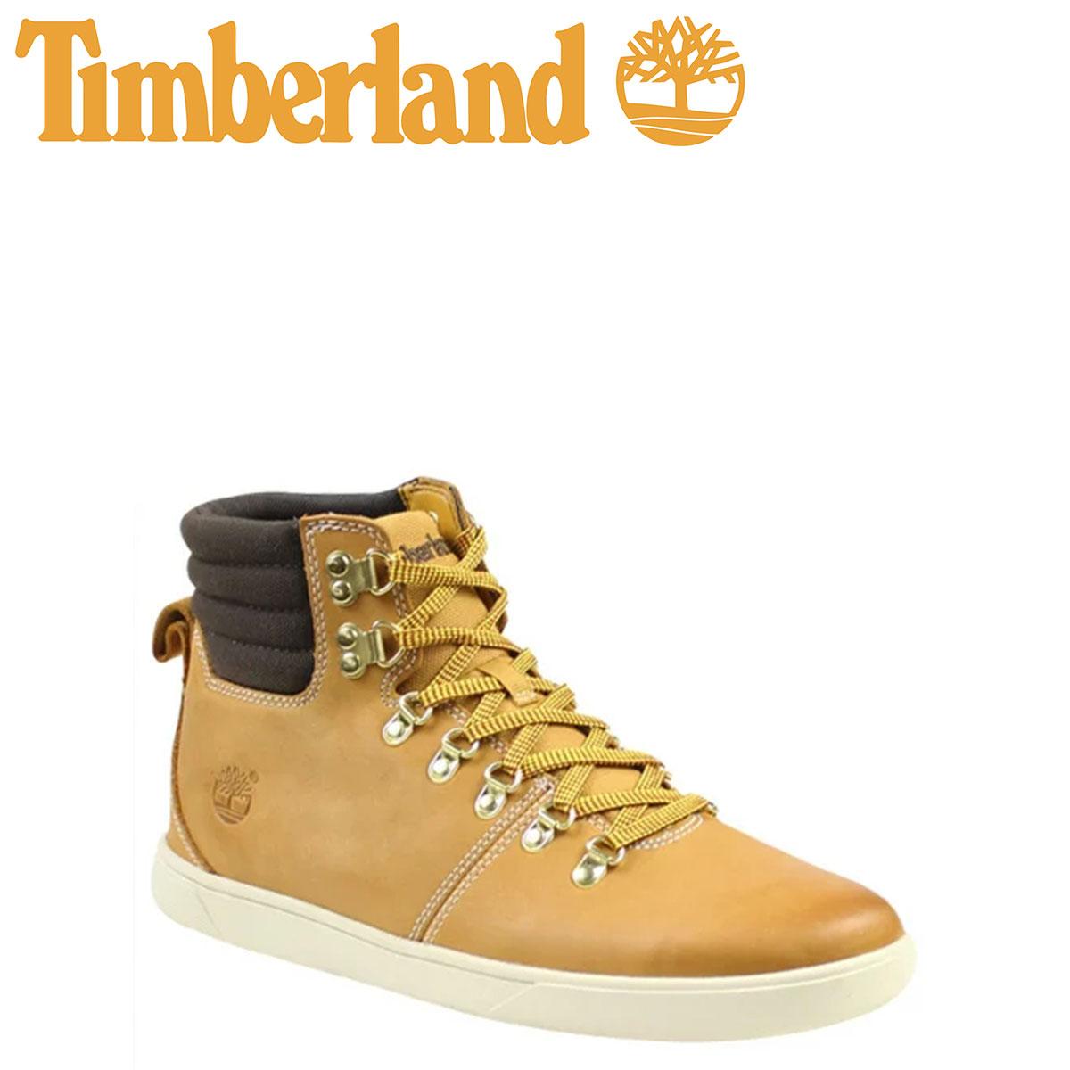Timberland ティンバーランド ブーツ EK MADBURY ALPINE 6747A Wワイズ メンズ
