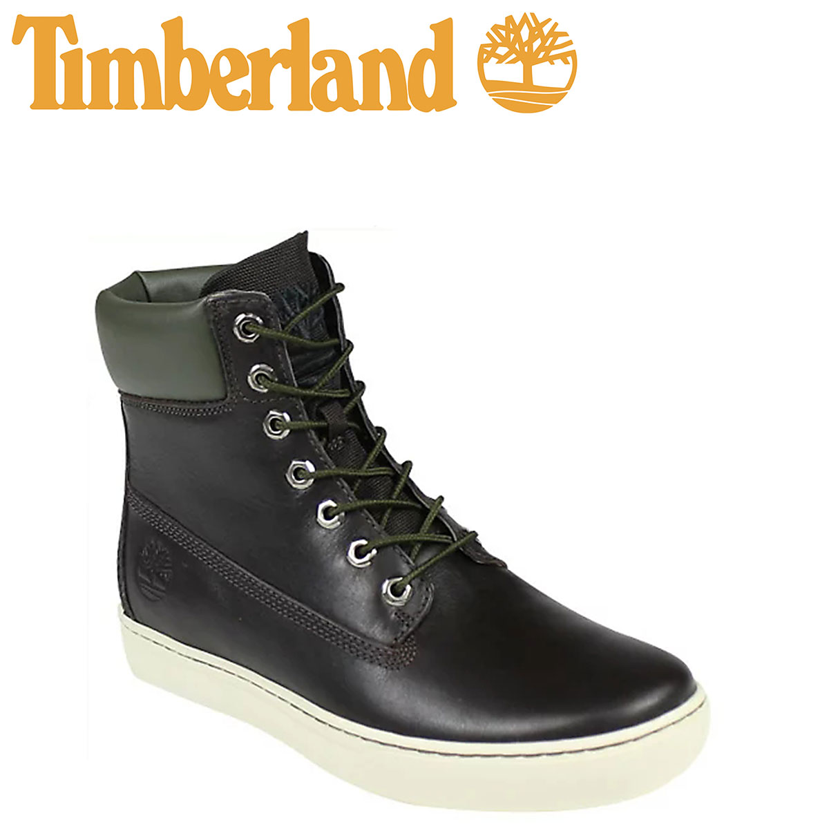 4b2cd124076b Timberland Newmarket Timberland cupsole 2.0 6 inch boots NEWMARKET 2.0  CUPSOLE 6 INCH BOOT leather men s 6810A Burke × green  1   9 new in stock    regular  ...
