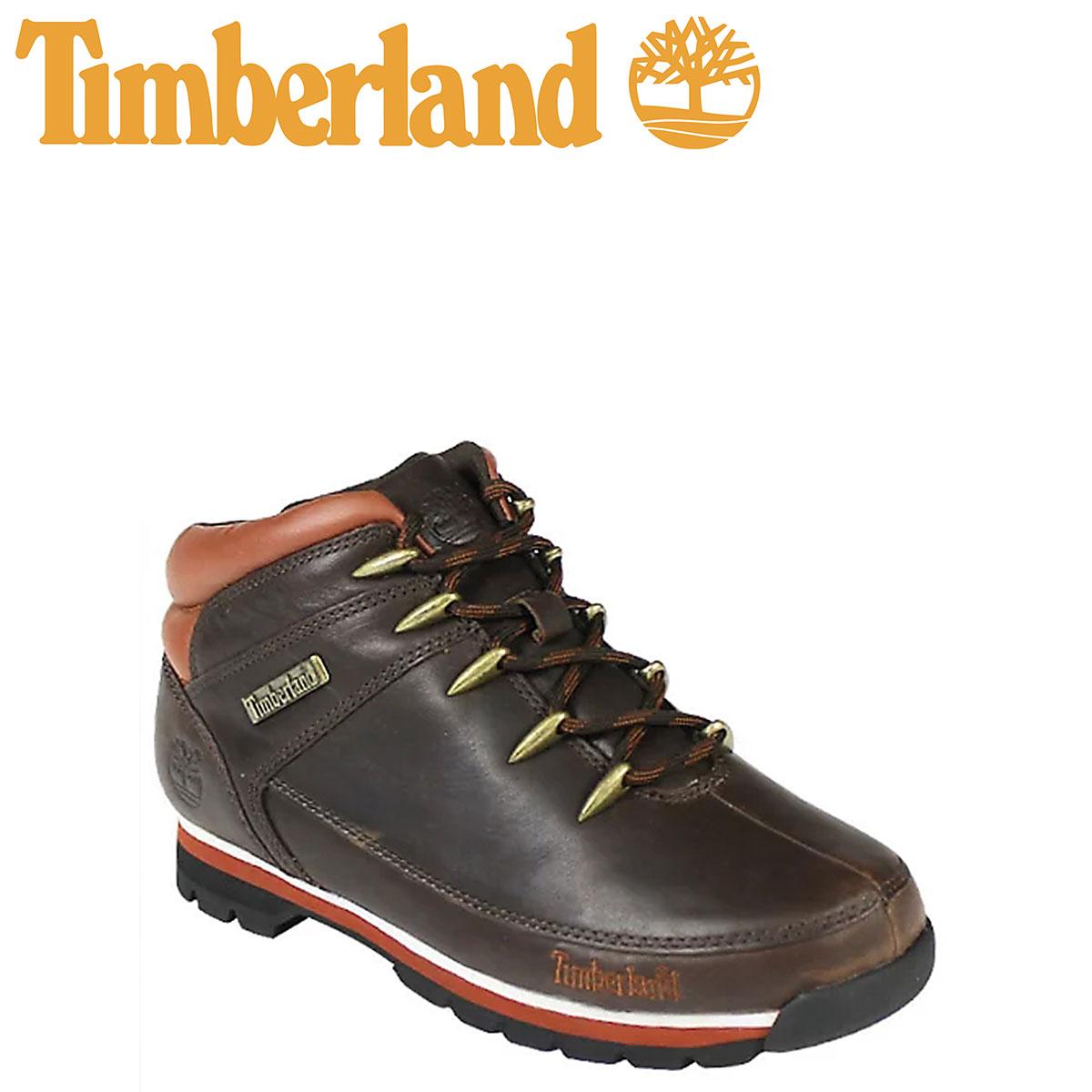 Timberland ティンバーランド ブーツ EURO SPRINT 2 HIKER BOOT 6831R Wワイズ メンズ