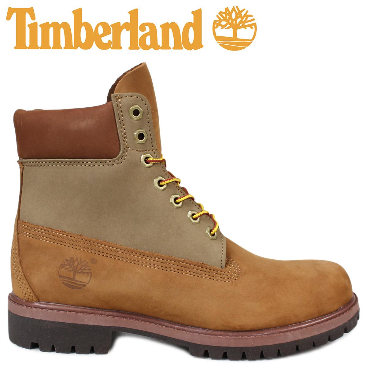 timberland 25