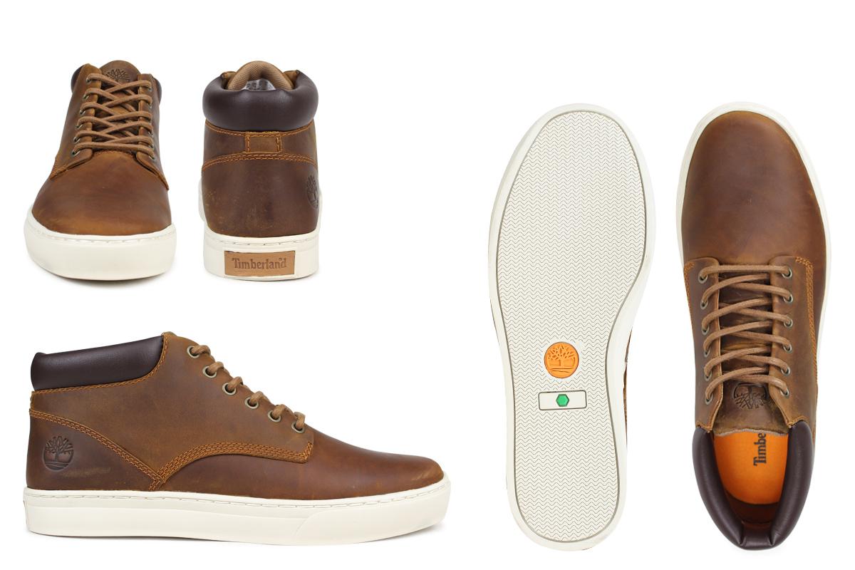 aad7e33594dee ... Timberland sneakers men Timberland ADVENTURE 2.0 CUPSOLE CHUKKA A1JUN W  Wise brown ...