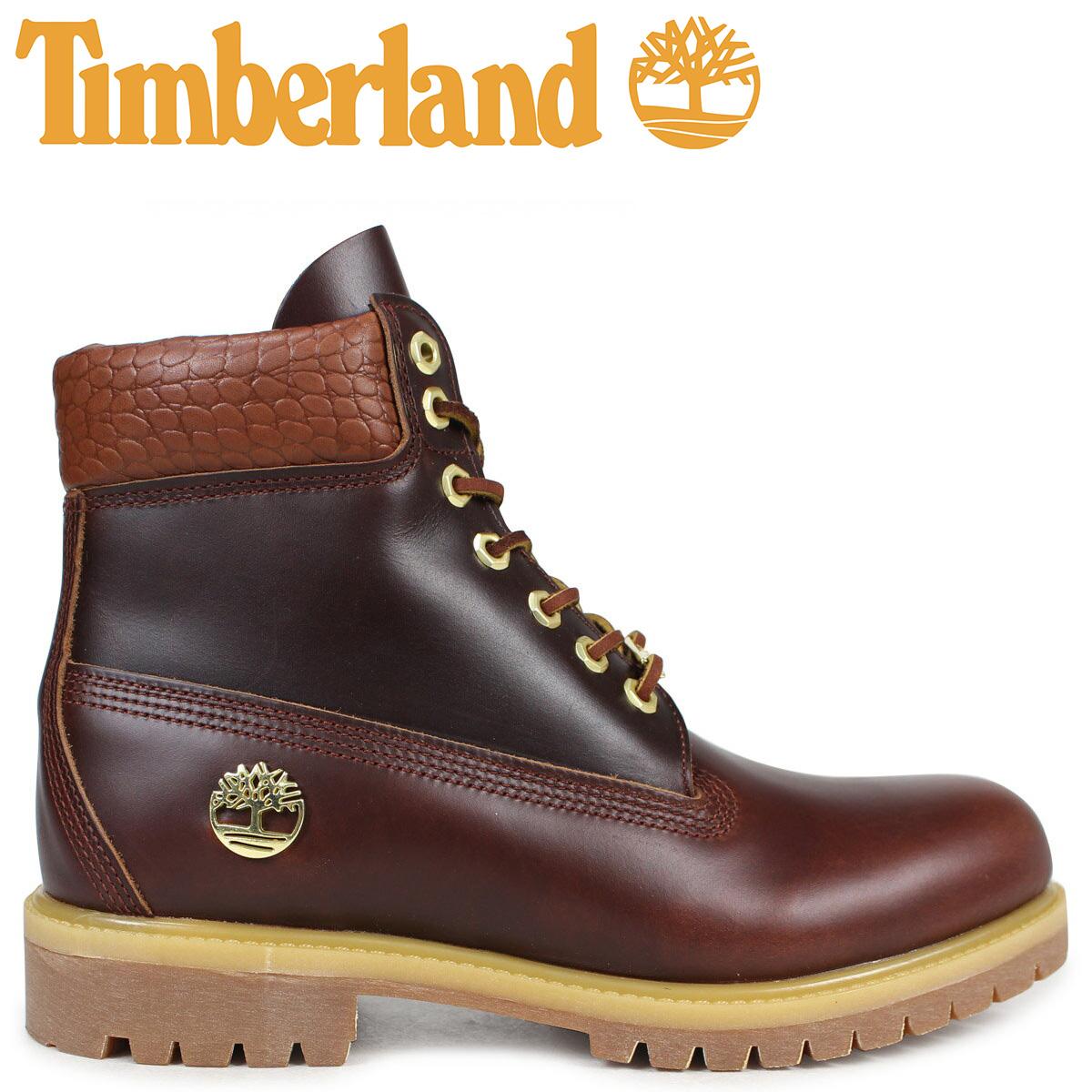 【★大感謝セール】 Timberland ブーツ メンズ 6インチ 6インチ ティンバーランド 6INCH ブーツ PREMIUM プレミアム BOOT A1P9P Wワイズ プレミアム ブラウン, くらしのくら:6488b698 --- business.personalco5.dominiotemporario.com