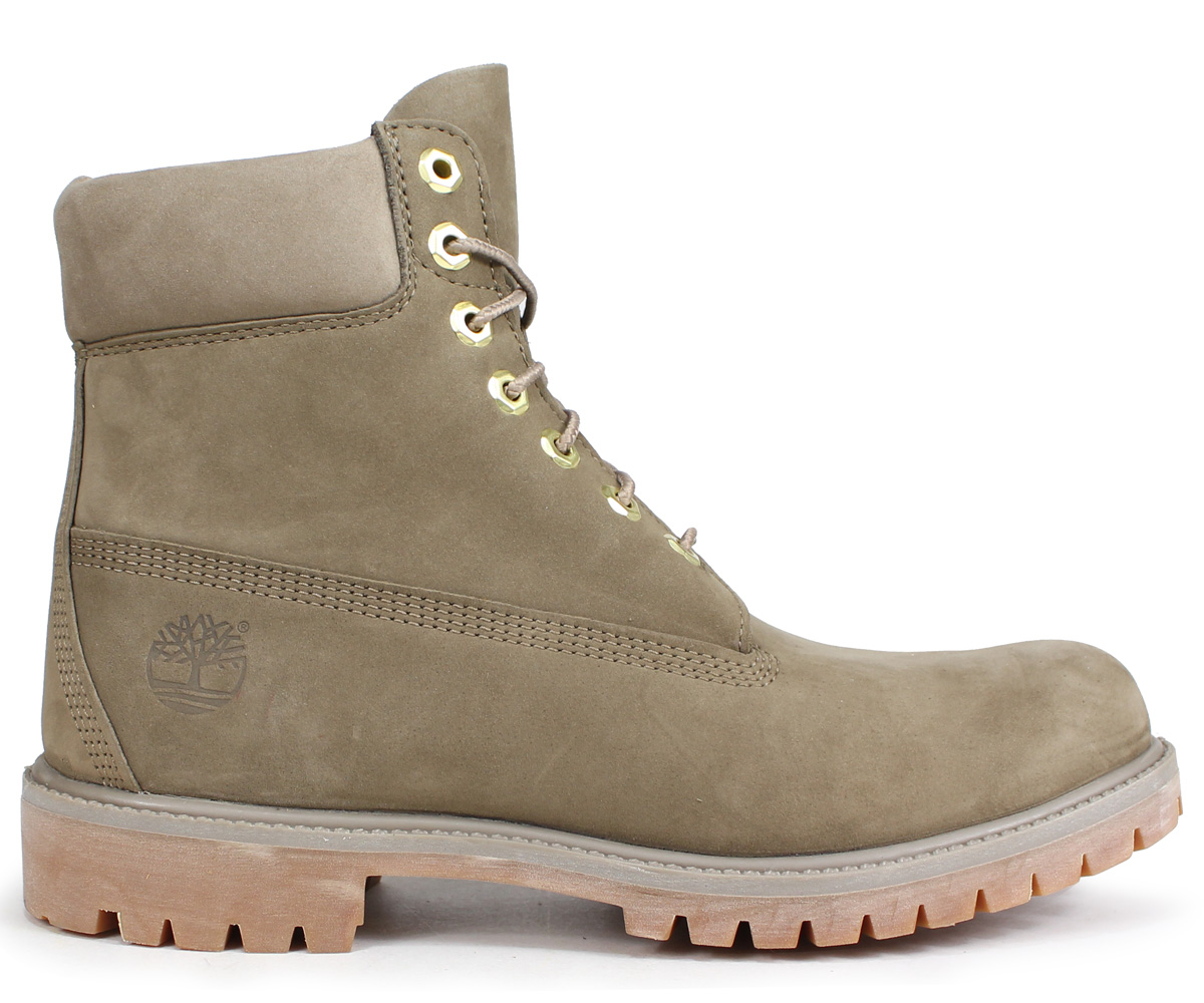 23a78e894a0 6 inches of Timberland boots men Timberland 6-INCH PREMIUM BOOTS A1UFS W  Wise dark beige  9 7 Shinnyu load