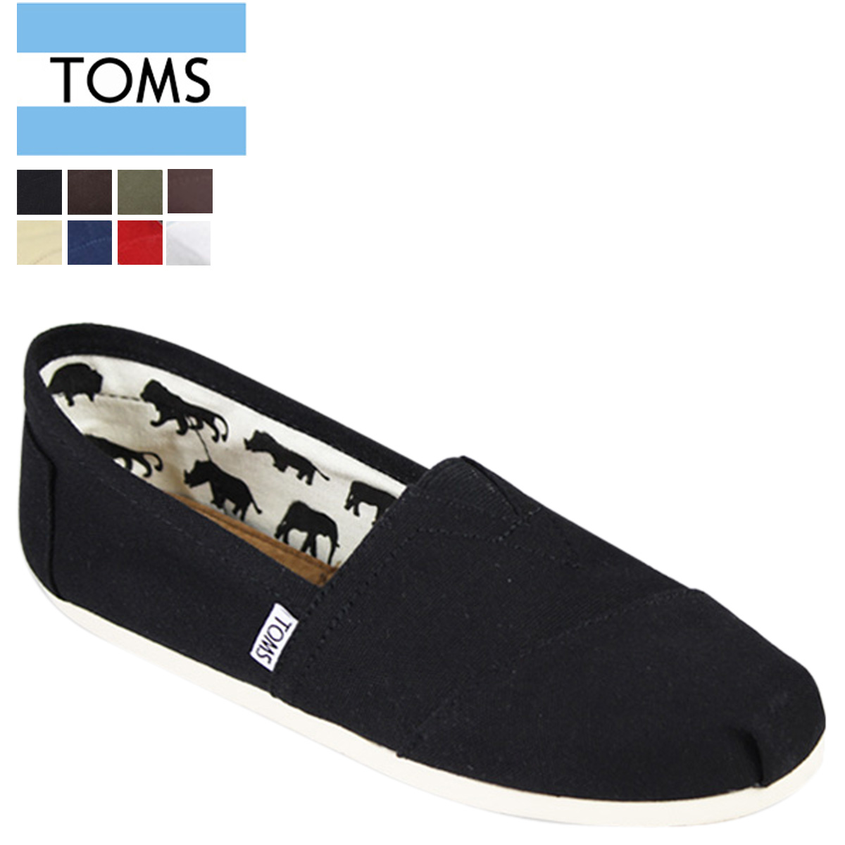 11681da5552 □A brand name: (Thoms shoes) TOMS SHOES □A brand name: CANVAS MEN'S  CLASSICS □A country of origin: CHINA □A comparative price: Brand official  site ...
