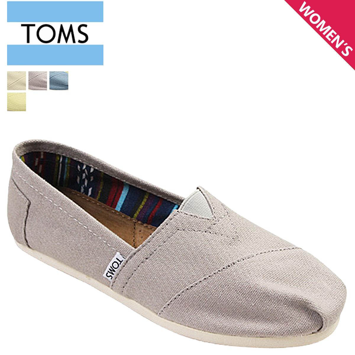 79c4ea0d82f Sugar Online Shop  TOMS SHOES Thoms shoes Lady s slip-ons WOMEN S ...