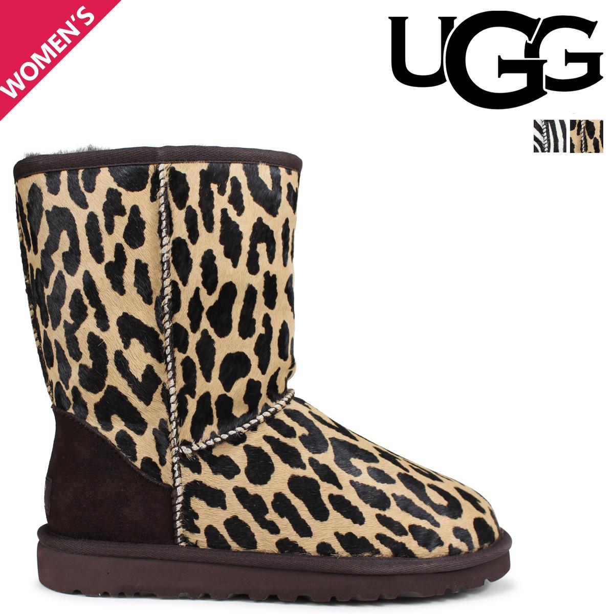 fd8b59ca925 Sugar Online Shop: アグ UGG classical music short mouton boots ...