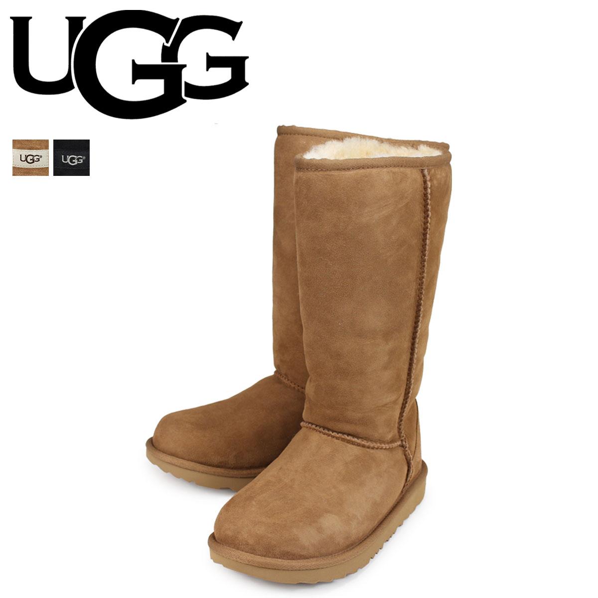 アグ UGG ムートン ブーツ クラシック 2 KIDS CLASSIC II TALL 1017713K レディース キッズ