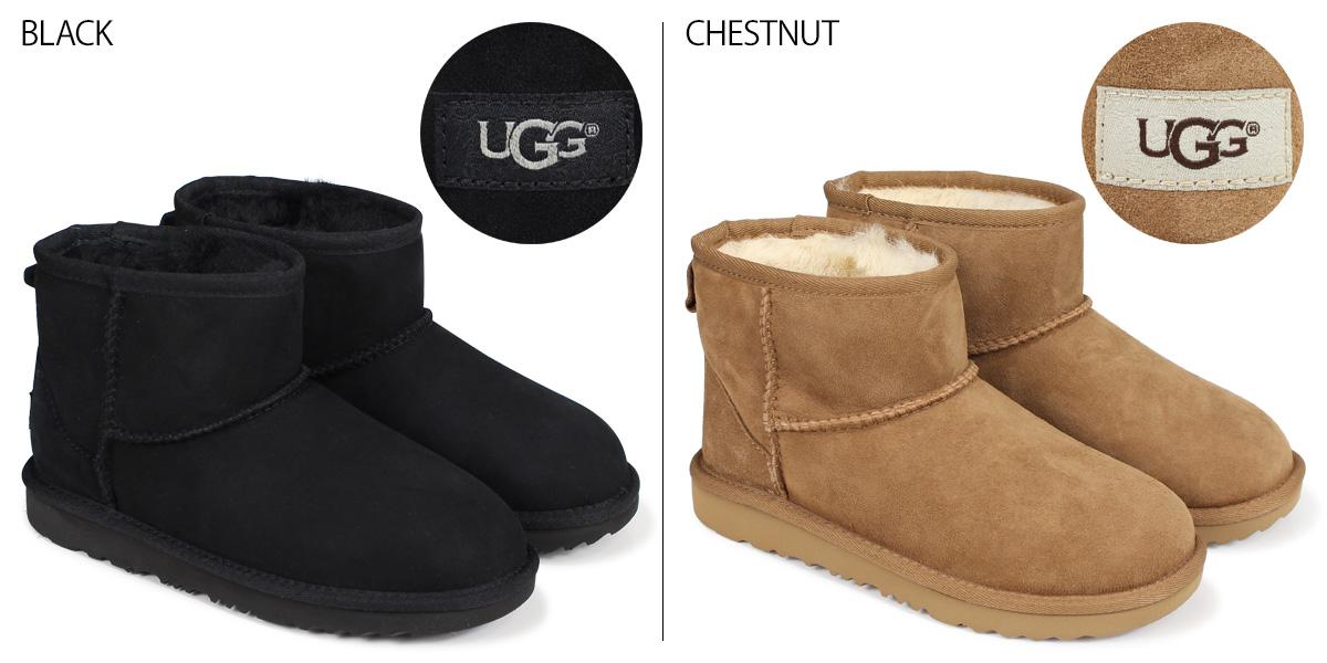 99b9e5fab11 low price boots en mouton ugg classic mini chestnut 721d9 667ae