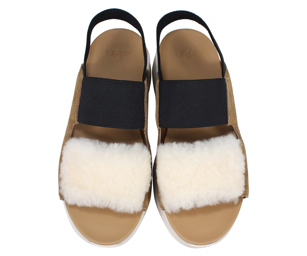 8a15e9c66120 アグ UGG sneakers sandals silver lake Lady s WOMENS SILVERLAKE black brown  pink 1101919  load planned Shinnyu load in reservation product 2 22  containing