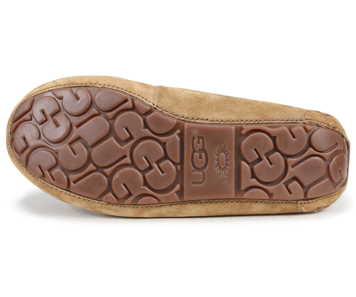 7b68a5bfdcf59 アグ UGG moccasins Dakota mouton shoes Lady's sheepskin WOMENS DAKOTA 5612  [the 7/6 additional arrival]