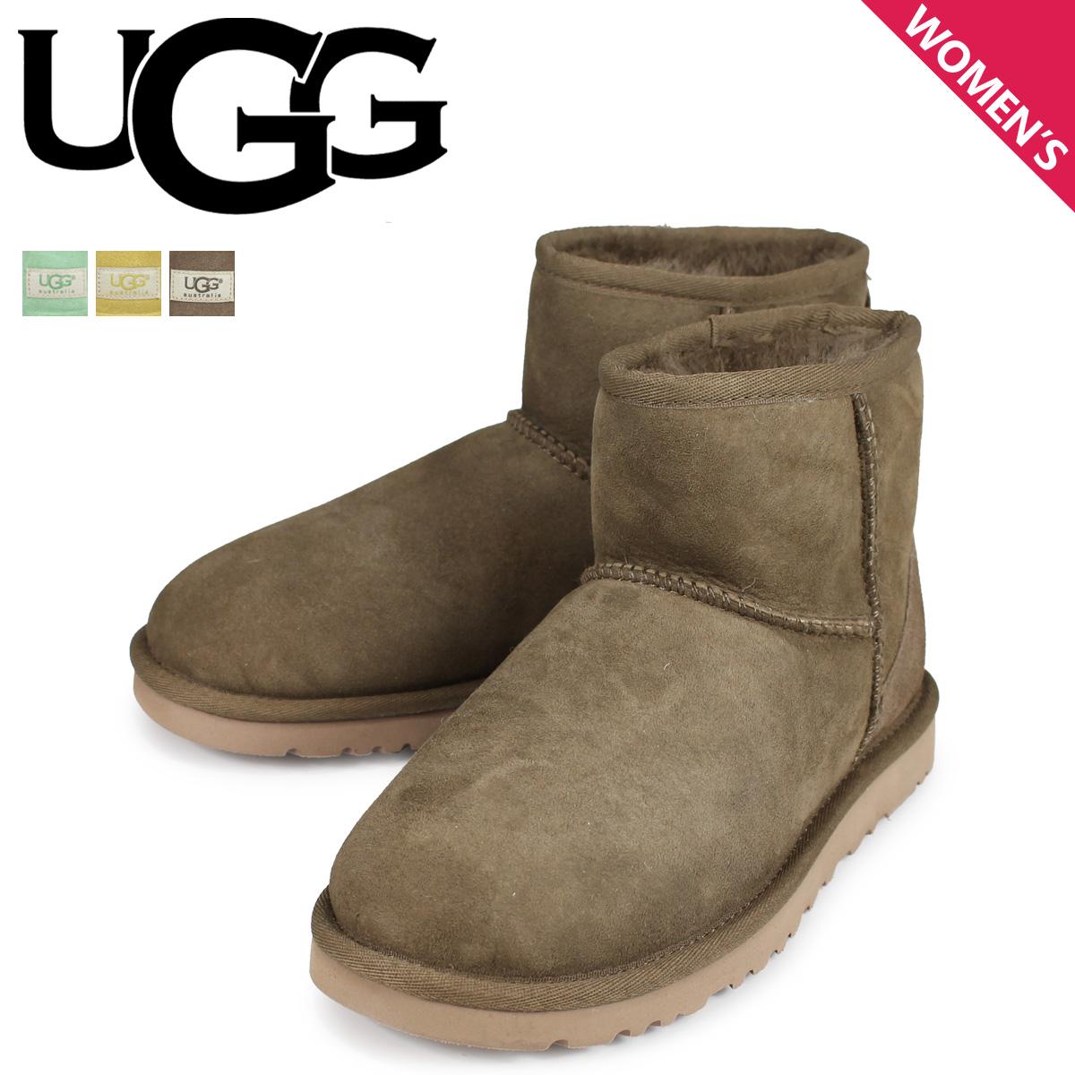 ugg mini shop online