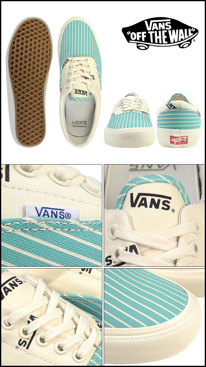 c81e2dcd10 Sugar Online Shop  Vans VANS VAULT OG ERA LX sneaker bolt original ...