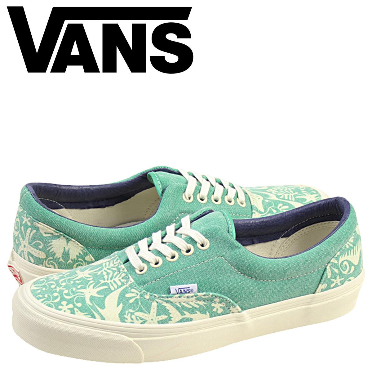 b9dfbdeb54 Sugar Online Shop  Vans VANS VAULT OG ERA LX TH SEA LIFE sneakers ...