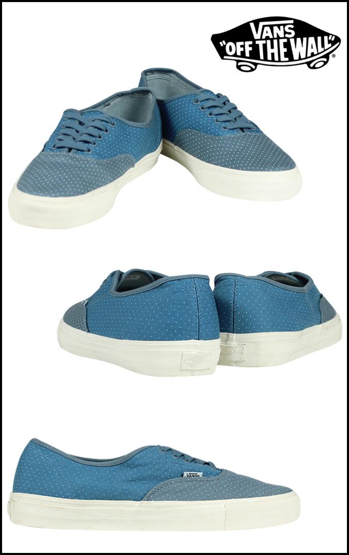 0710856503 Sugar Online Shop  Vans VANS VAULT AUTHENTIC LX sneakers vans Vault ...