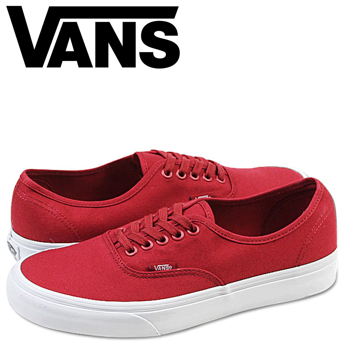 5a9b1eac02 Sugar Online Shop  Vans VANS authentic sneakers AUTHENTIC MONO VN ...