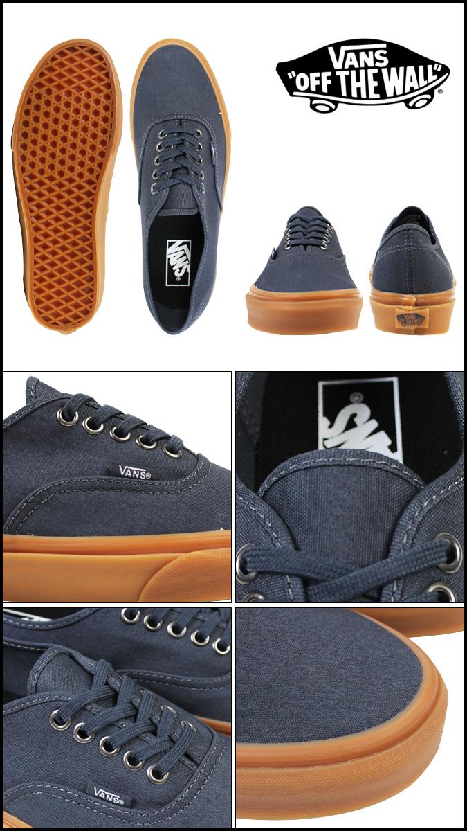 Furgonetas Gumsole Zapatos Auténticos Mens X48xL