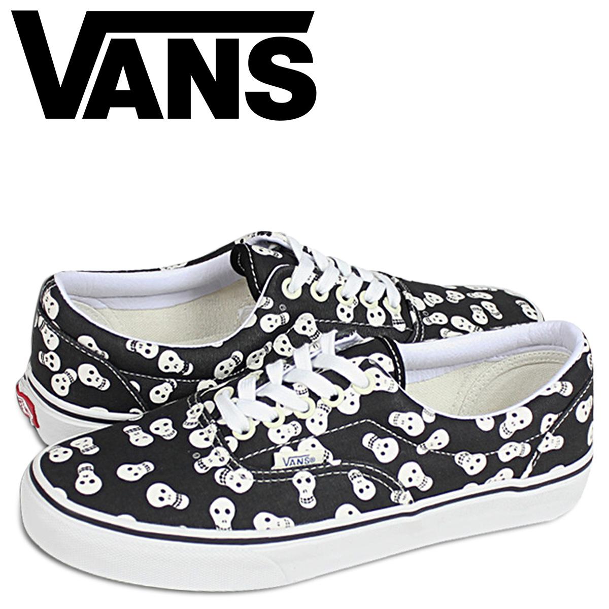 8465db77b4 Vans VANS gills sneakers ERA VAN DOREN VN-0Y6XF15 men gap Dis shoes black  black