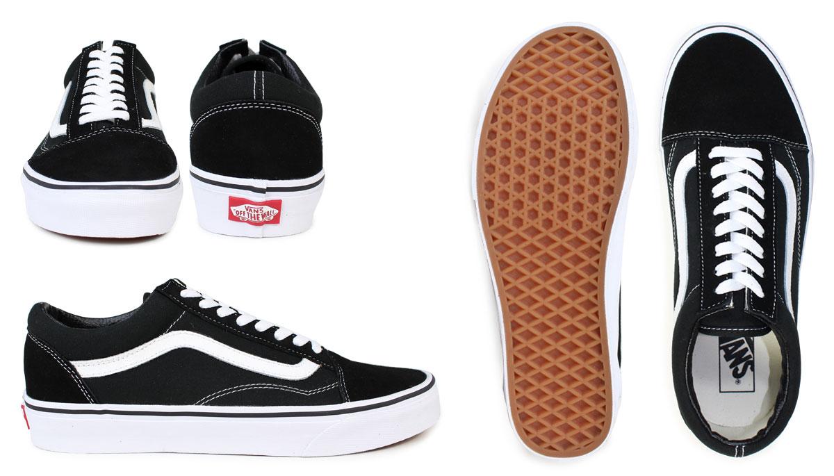 vans shoes book